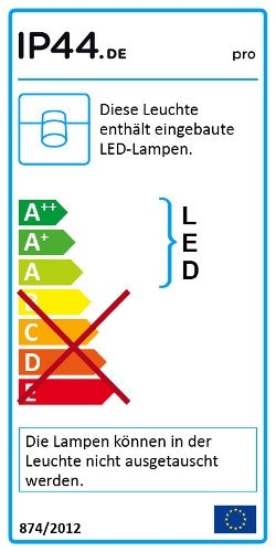 Energielabel Pro