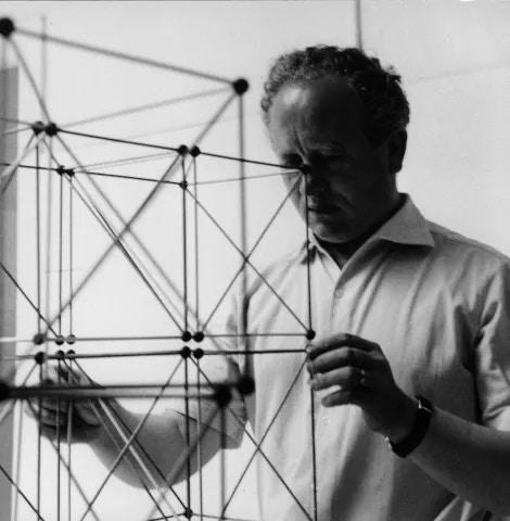 USM Haller Designer - Fritz Haller
