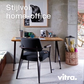 vitra kantoor home office